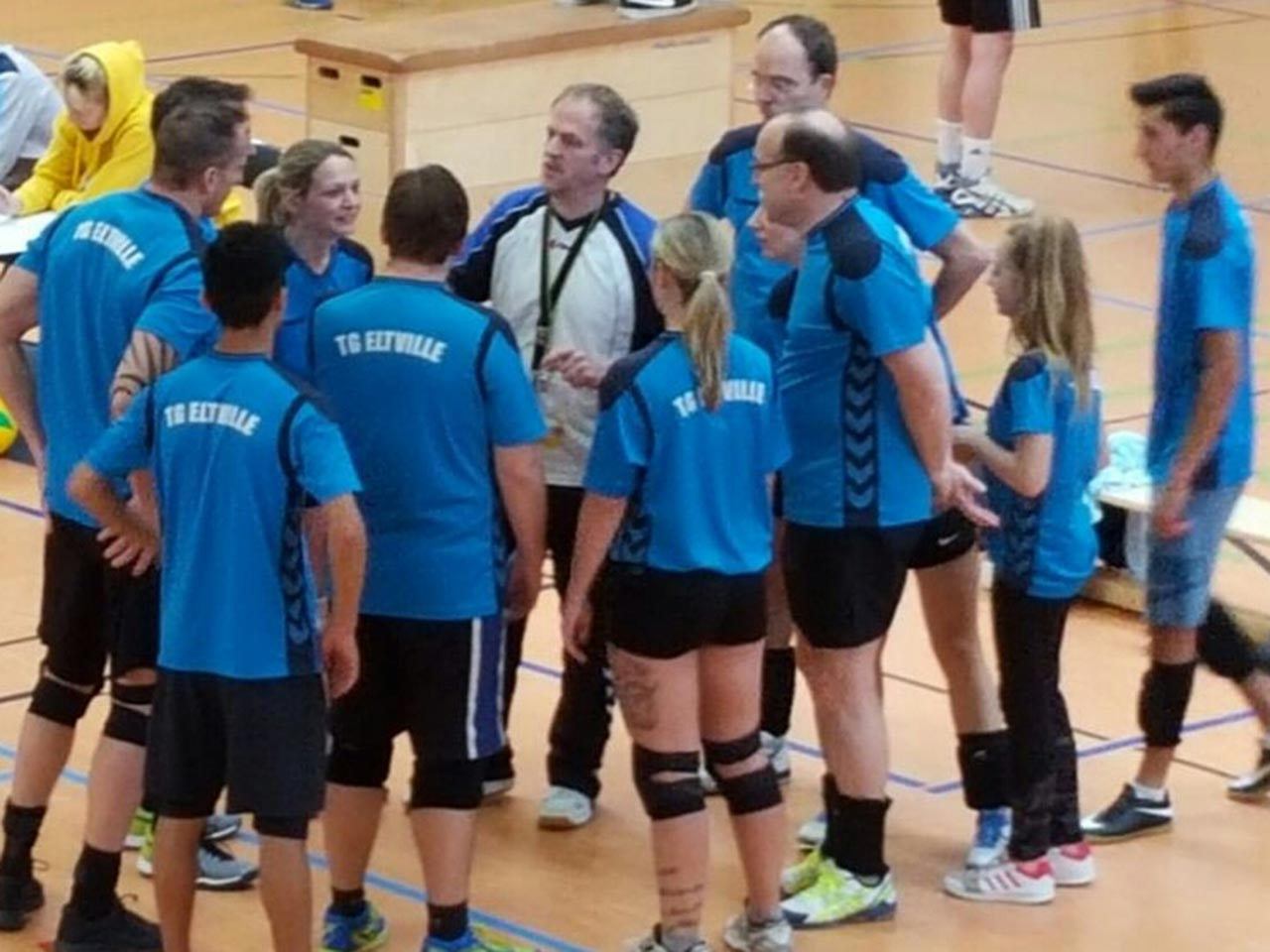 volleyball turnier 21012018 7